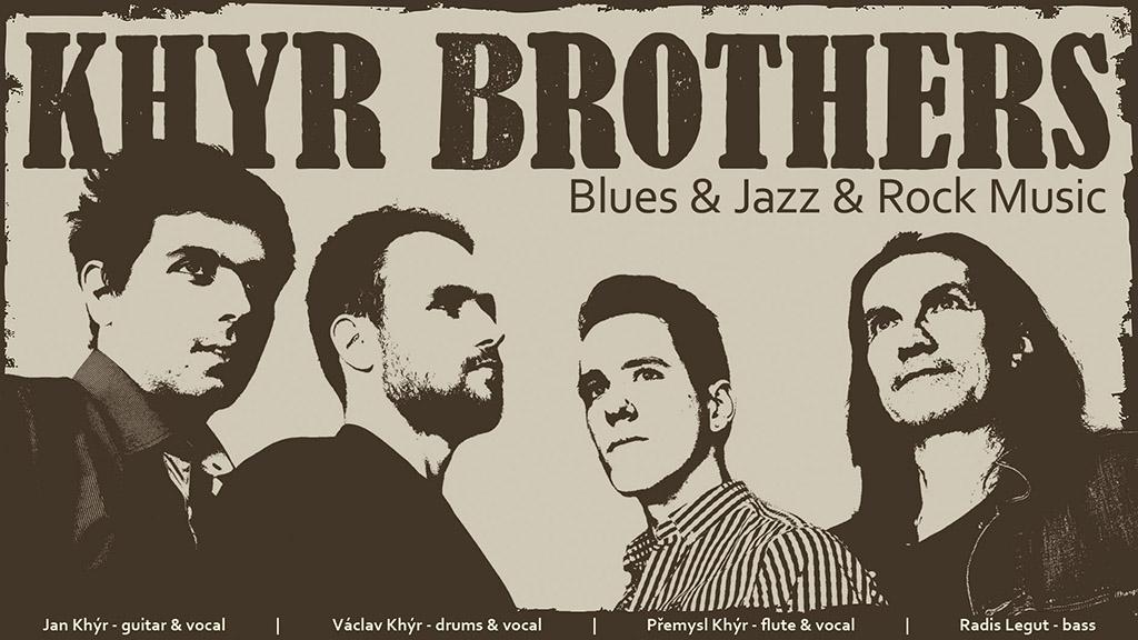 Khyr Brothers (čr)
