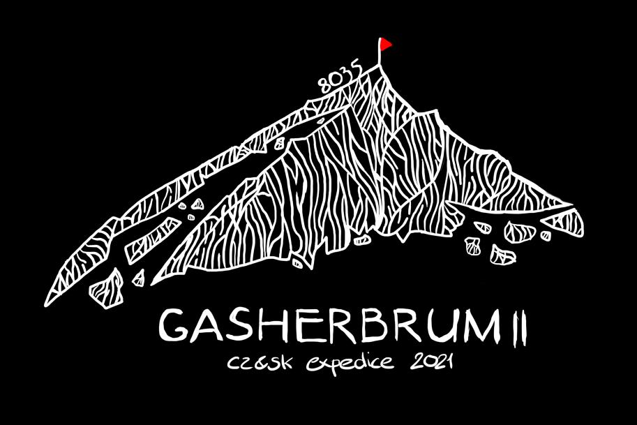 Gasherbrum // Martin Ksandr + Filip Vítek