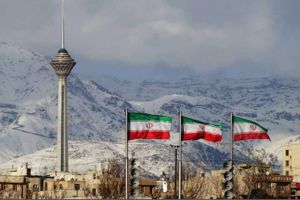 Írán není arabská země! //  Vladimír Váchal