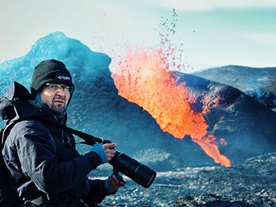 Island 2021, aneb k sopce a zase zpátky za 10 dní// David Havran Spáčil